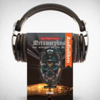 AudioLibro - Metamorphosis - The whisper of the devil