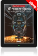 E-book - Metamorphosis - The whisper of the devil
