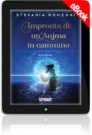 E-book - Impronte di un'Anjma in cammino