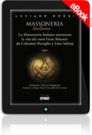 E-book - Massoneria Italiana